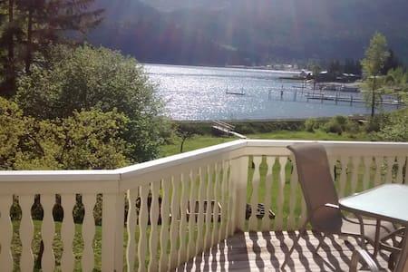 Mara Lakefront - Ház