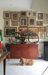 Belllissimo appartamento - Coldragone - Apartment