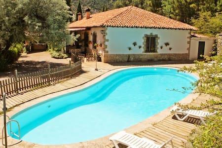 Cottage in Spain.Andalousie.Cazorla - Casa