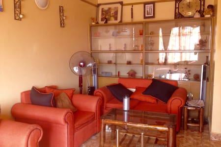 Cozy & Delightful room in the heart of Kisumu - Kisumu