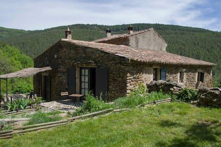 Le gîte la Davallade - Wohnung