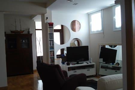 Tu nuevo apartamento en Zumaia - Zumaia