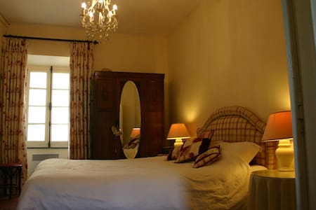 Large Double Ensuite Room - Quiet