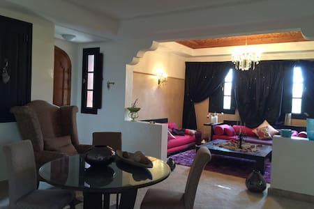 Beautiful Villa with high quality - Villa