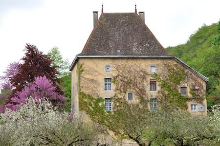 le gîte du Clos Dauphin - Huis