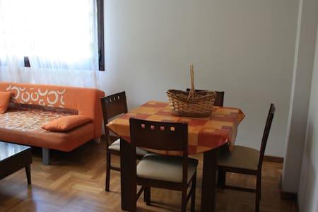piso ribadesella - Lägenhet