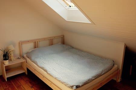 Bright cozy room w/ many amenities - Kristiansand - Pis