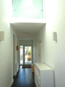 bright family friendly beach house - Rosslare - House