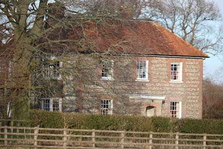 Glorious Farmhouse nr Hungerford - Wiltshire - Hus