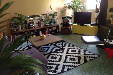 Location appartement 50m2 à Trappes - Daire