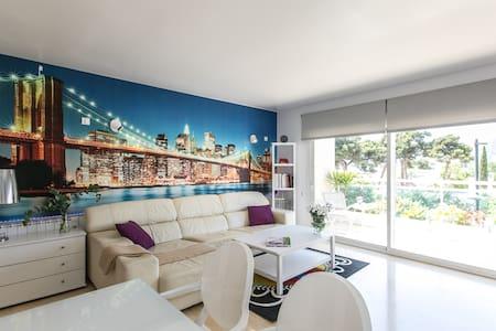 Bossa Apartment/2 rooms/2 baths - Eivissa