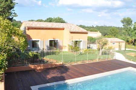 VILLAS DOLCE VITA : MILLEPERTUIS - Roussillon - House
