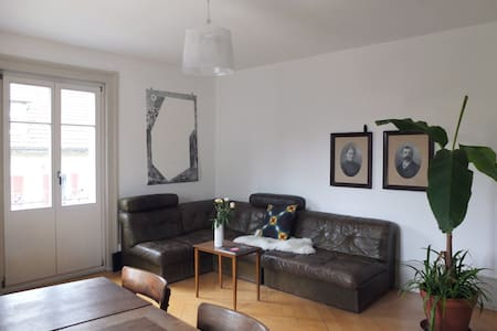 Cosy and Central Privat-Room - Apartment