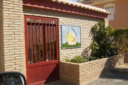 Unifamiliar en Islantilla - Ayamonte - Apartment