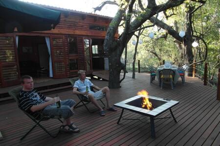 Blyde River Cabin Guesthouse - Hoedspruit