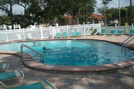 Shorewalk Condo in Bradenton,Florida - Bradenton