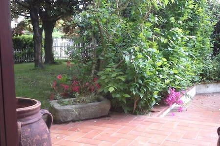"""Casa """"Strega56"""" Ivrea, Piemonte, - Salerano C.se - Apartment"""