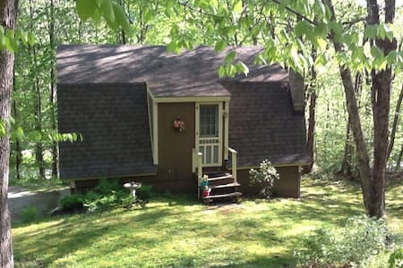Welcome to the Cozy Cottage! - Arlington - House