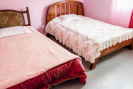Lovely Room for Two - Embakasi - Huoneisto