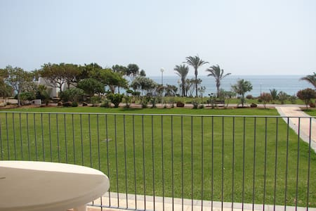 Lovely flat by the sea - Wohnung