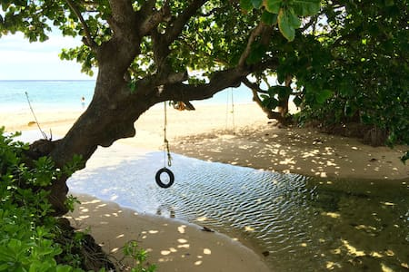 Studio by North Shore Beaches w/AC - Casa
