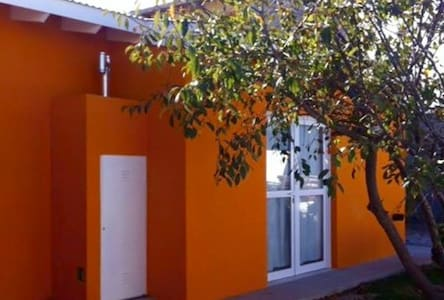 The Orange Home-Patagonia Argentina