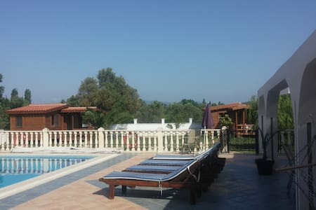 Liberta Guest House, 2 bed apart