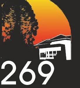 269 HOLIDAY HOME
