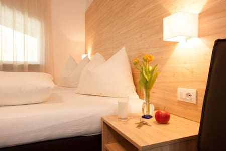 Hotel@Stifter.net Valle Aurina BZ - Bed & Breakfast
