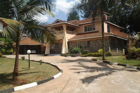 Serene, secure  4BD all ensuite