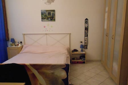 small apartment 13 km from Florence - Wohnung
