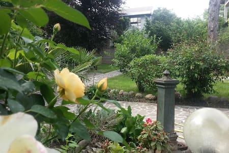 Relais Villa Ornella room Tulipano - Turbigo - Villa