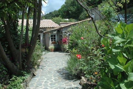 Maison indépendante avec jardin - Haus