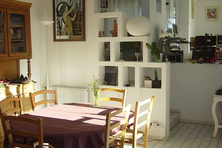 bienvenue  dans le roussillon  - Cabestany - Bed & Breakfast