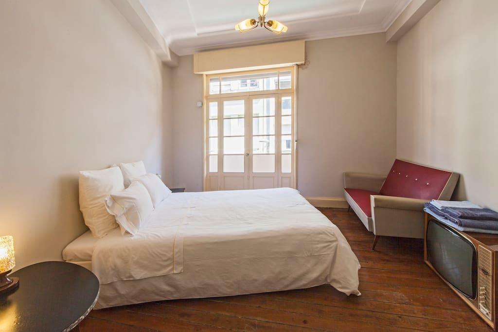A Formosa 4 - Private balcony room