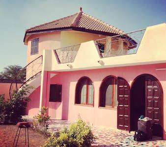 Villa Sadio