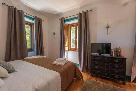 Sintra lovely Poet's Villa Suite 5 - Sintra