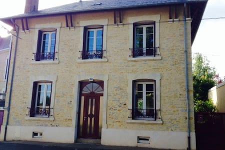 MAISON DE CARACTERE - House