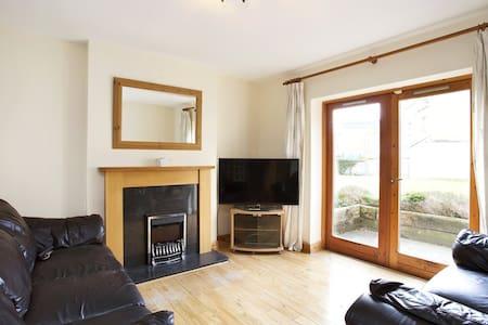 Castleknock Apartment - Dublin