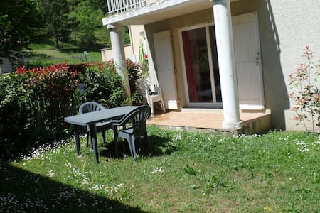 Vallon des sources - Appartement