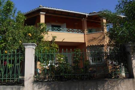 Maisonette 130 sq.m. - Corfu - House