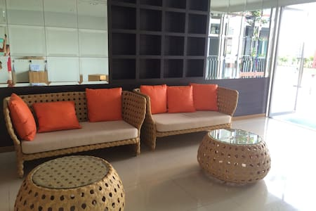 Brand New Condo wt Great facilities - Bangsue - Appartamento