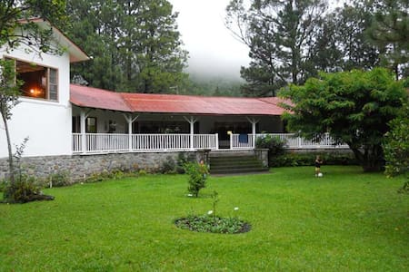 Casa Romero - A cozy tradition