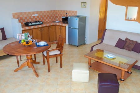 lharmonie villa holiday appartments - Grand Baie - Lakás