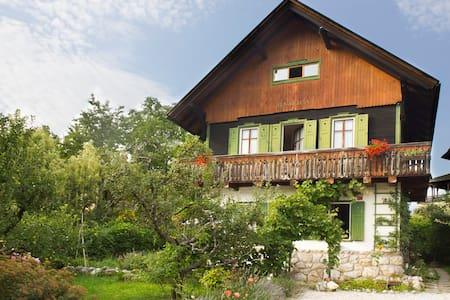 Fabulous Double With Balcony - Bled - Bed & Breakfast