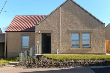 Kingsbarns cottage close to golf - Casa
