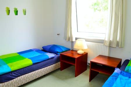 Cozy 2 bedroom - Hamburg - House
