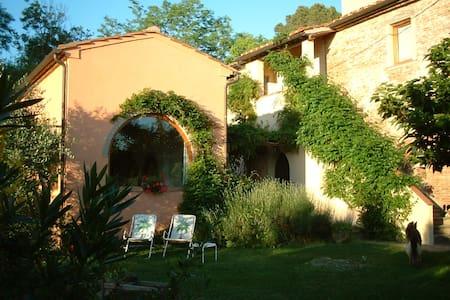 La Cà Solare Cottage Primula - House