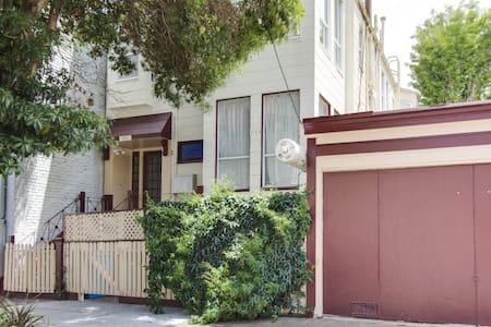 Might your artist enjoy a loft? - San Francisco
