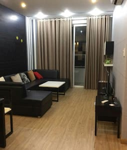Modern and clean 1-BR APT @ PHU MY HUNG - Byt